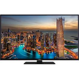 Tv Hitachi 55Hk6000 55 4K Smart Wifi Negro Usb Hdmi Netflix Modo Hotel