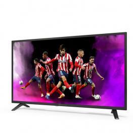 Tv Td Systems K40Dlj12Fs 39,5 Fhd Smart Androidtv Wifi Usb Hdmi Negro