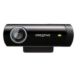 Webcam Creative Live Chat Hd L8