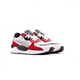Zapatillas Puma Rs 9.8 Space 370230 - Puma White-High Risk Red