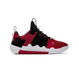 Zpatillas Nike Jordan Zoom Zero Gravity Ao9027 - Gym Red/gym Red-Black