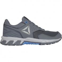 Zapatillas Reebok Ridgerider Trail Cn6266 - Grey/blue/silver
