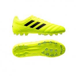 Botas Adidas Copa 19.3 Ag Ee8152 - Syello/cblack/syello