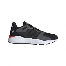Zapatillas Adidas Chaos Ef1053 - Cblack/cblack/gresix
