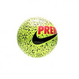 Balón Nike Pitch Energy Sc3983 - Volt/black/racer Pink/bla