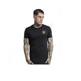 Camiseta Gym Tee Siksilk Ss-14920 - Varios