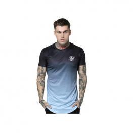 Camiseta Curved Hem Siksilk Ss-15135 - Varios