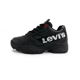 Zapatilla Levis Casual Vsoh0011S - Black