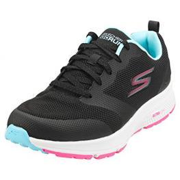 Zapatillas Skechers Run Consistent 128076 - Black Textile/ Synthetic