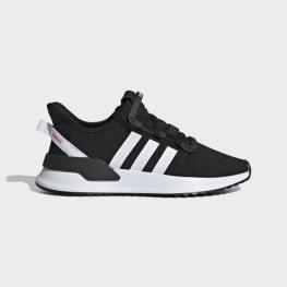 Zapatillas Adidas U_Path Run J G28108 - Cblack/ftwwht/shored