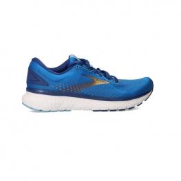 Zapatillas Brooks Glycerin 18 110329 - Blue/mazarine/gold