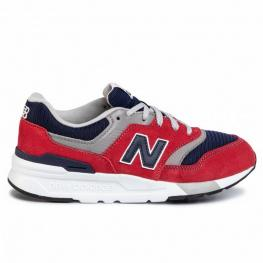Zapatillas New Balance Gr997 - Red (610)
