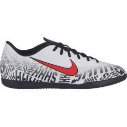 Zapatillas Nike Vapor 12 Club Njr Ic Ao3120 - White/challenge Red-Black