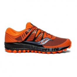 Zapatillas Saucony Peregrine Iso S20483 - Orange / Black