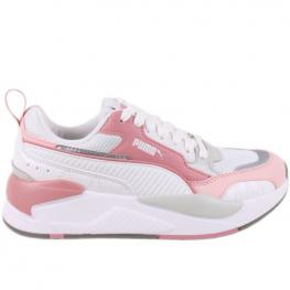 Zapatillas X-Ray 2 Square Puma 373108 - White-Wht-Foxglove