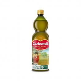 Aceite de Oliva Virgen Extra Arbequina Carbonell 1 L.