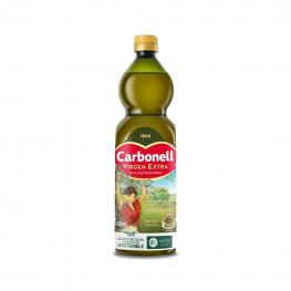 Aceite de Oliva Virgen Extra Carbonell 500 Ml.