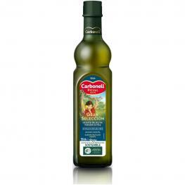 Aceite de Oliva Virgen Extra Picual Carbonell Sabor Frutado 750 Ml.