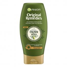 Acondicionador Nutritivo Con Aceite de Oliva Virgen Original Remedies 250 Ml.