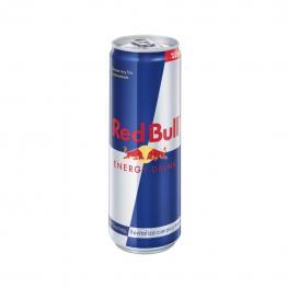 Bebida Energética Red Bull Lata 35,5 Cl.