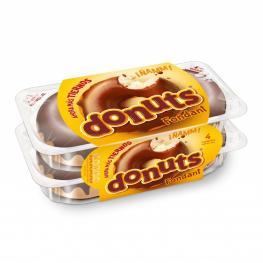 Berlina Fondant Donuts 4 Ud.