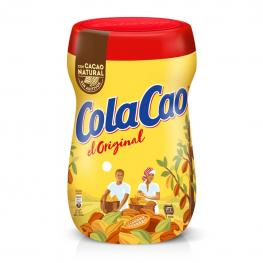 Cacao Soluble Cola Cao 770 G.