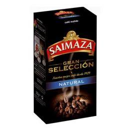 Café Molido Natural Gran Selección Saimaza 250 G.