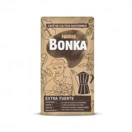Café Molido Natural Para Cafetera Italiana Nestlé Bonka 250 G.