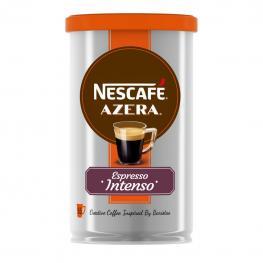 Café Soluble Natural Espresso Intenso Azera Nescafé 100 G.