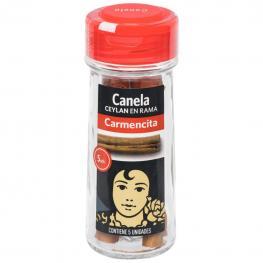 Canela En Rama Carmencita 18 G.