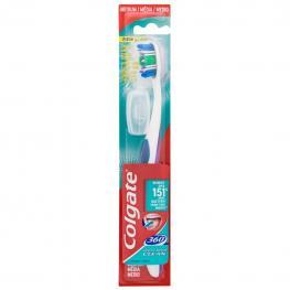 Cepillo Dental 360º Medio Colgate 1 Ud.