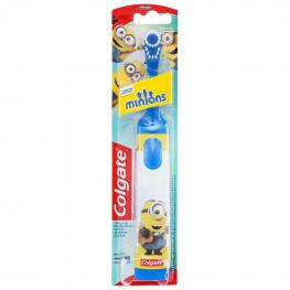 Cepillo Dental Eléctrico Minions Colgate 1 Ud.