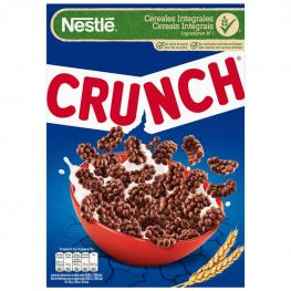 Cereales Integrales Con Chocolate Crunch Nestlé 375 G.