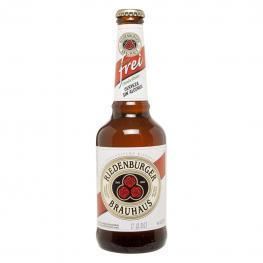 Cerveza Ecológica Riedenburger Sin Alcohol Botella 33 Cl.