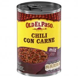 Chili Con Carne Old el Paso 418 G.