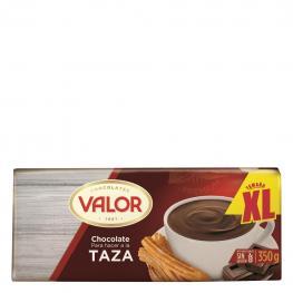 Chocolate A la Taza Valor 350 G.