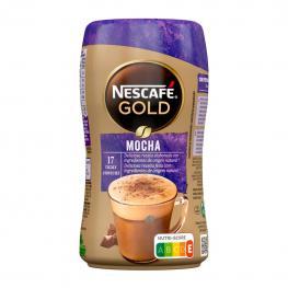 Chocolate Cappuccino Nescafé Gold 306 G.