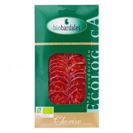 Chorizo En Lonchas Ecológico Biobardales 100 G.