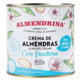 Crema de Almendras Almendrina 850 G.