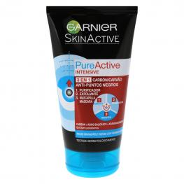 Gel Exfoliante Facial Pure Active Garnier