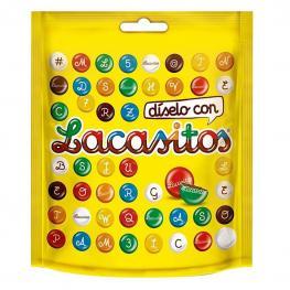 Grageas de Chocolate Lacasitos Lacasa 190 G.