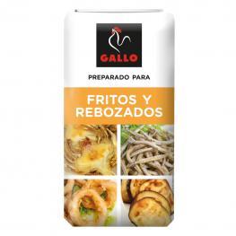Harina Para Fritos y Rebozados Gallo 1 Kg.