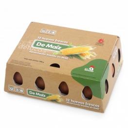 Huevos de Maiz de Lucas Ovoluc 12 Ud