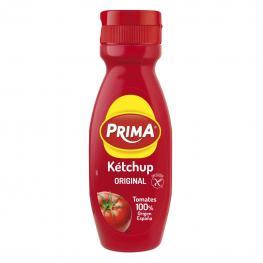 Kétchup Prima Envase 325 G.