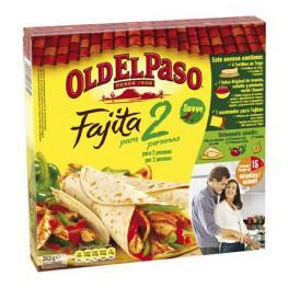 Kit Fajita 2 Old el Paso 263 G.