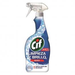 Limpiador de Baño Cif 750 Ml.