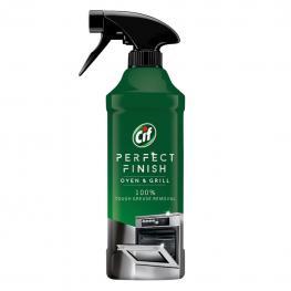 Limpiador de Hornos Cif 1,5 L.