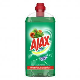 Limpiahogar Pino Ajax 1 L.