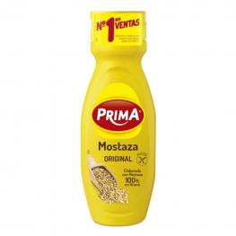 Mostaza Original Prima Envase 330 G.