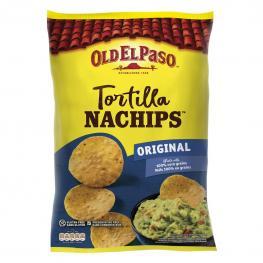 Nachos Redondos Old el Paso 200 G.